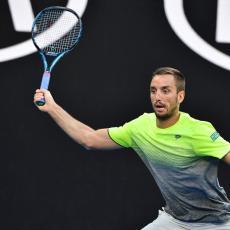 ČELENDŽER HAJLBRON: Viktor HITA ka osvajanju turnira sa koga je NESLAVNO već ISPAO