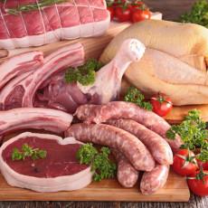 CENE TAKVE DA SE ČOVEK NAJEŽI: U ovim gradovima Srbije odrešite novčanik ako kupujete meso - PAPRENO JE SKUPO