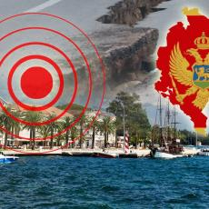 CEO SVET SE TRESE: Zemljotres pogodio Albaniju i Crnu Goru!