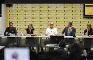 """CEPRIS – Za depolitizaciju pravosuđa potrebni """"utopijski"""" koraci"""