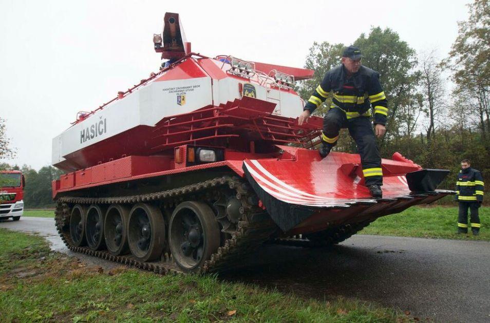 ČEŠKA ĆE RUSIJI TRAŽITI 40 MILIONA EVRA ODŠTETE: Toliko je koštala sanacija terena nakon eksplozije u Vrbjeticama 2014. godine!