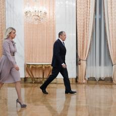 ČEŠKI AMBASADOR POZVAN NA RAZGOVOR: Moraće pred Zaharovu i Lavrova da obrazloži ponašanje svoje zemlje