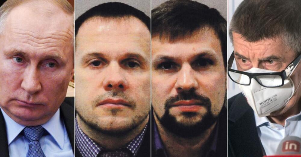 ČEŠKI PREMIJER O EKSPLOZIJI U VOJNOM SKLADIŠTU: Meta ruskih obaveštajaca nije bila Češka već oružje za bugarskog trgovca!