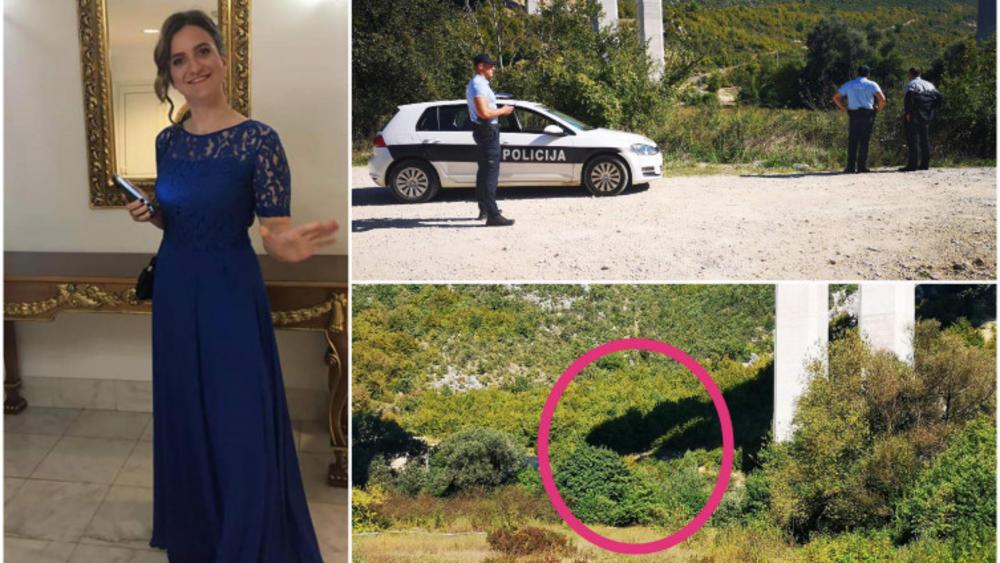 ČETIRI I PO MESECA OD BRUTALNOG UBISTVA LANE BIJEDIĆ: Policijska istraga još nije dala rezultate!