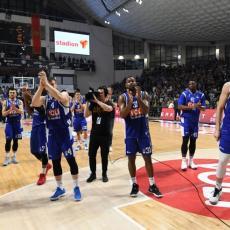 ČESTITAMO! ABA liga poslala ČESTITKU na adresu Budućnosti posle treće finalne utakmice (FOTO)