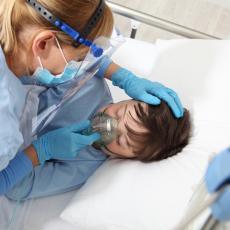 ČETVOROGODIŠNJI DEČAK IZ VLADIČINOG HANA NA RESPIRATORU: Potvrđeno iz Kliničkog centra u Nišu!