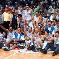 ČETVRT VEKA OD POKORAVANJA EVROPE: Dan kada su neki napustili postolje, a rokenrol igrala cela Jugoslavija