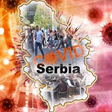 ČETVRTI TALAS KUCA NA VRATA, A MI NAJOPUŠTENIJI: U sedam opština u Srbiji manje od 30 odsto vakcinisanih - tri grada ALARMANTNA