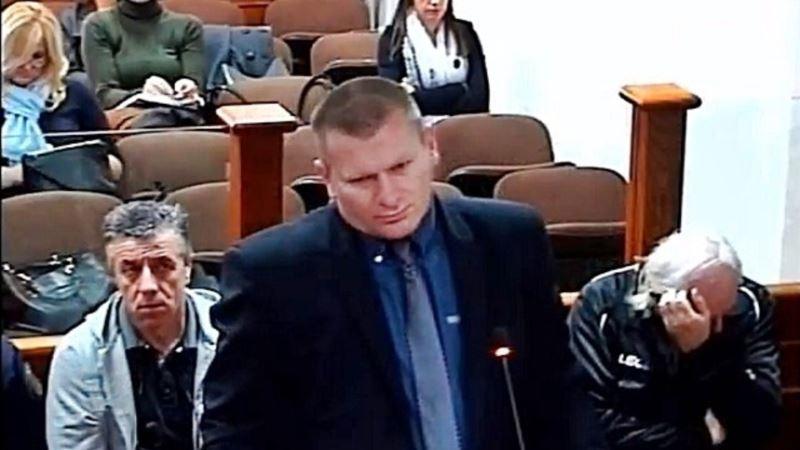 Ministar pravde donio rješenje o izručenju Sinđelića Hrvatskoj