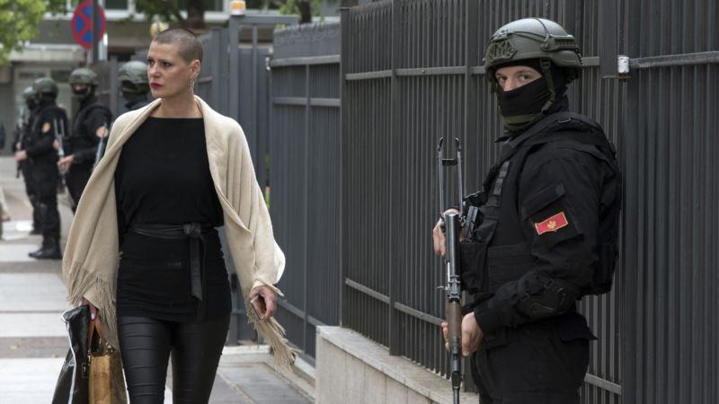 CG: Napadače na ubijenog policajca potražuje Albanija
