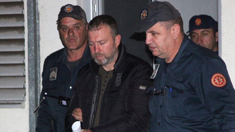 CG: Odbrana traži liječenje za Dikića i optužuje sud za pristrasnost