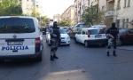 CG: Policija privela Noćne vukove iz pratnje patrijarha