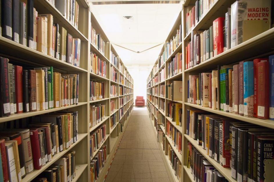CIA JE OVOM FOTOGRAFIJOM OTKRILA MNOGO! Evo šta američki obaveštajci čuvaju u biblioteci: SFRJ, TITO, masovne ubice!