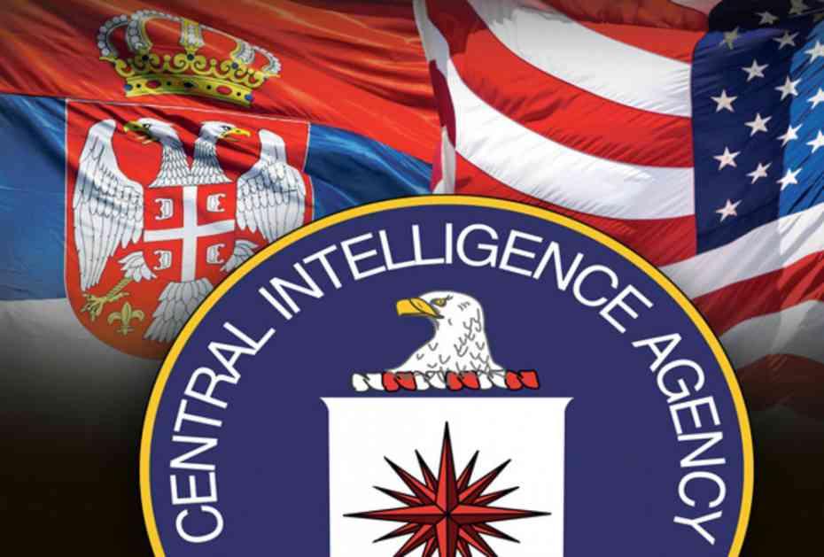 CIA ZATURILA VIŠE OD 180.000 PROGNANIH SRBA SA KOSOVA I METOHIJE: Američka Centralna obaveštajna agencija namerno umanjila broj proteranih