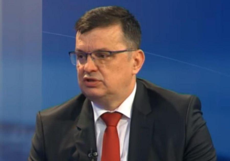 CIK BIH ZATVORILA USTA KOMŠIĆU I IZETBEGOVIĆU: Tegeltija ispunjava sve uslove za predsedavajućeg Saveta ministara