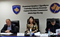 CIK: Neće biti brojanja koverata sa glasovima iz Srbije