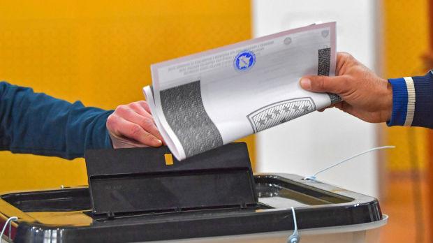 CIK: Ponavalja se brojanje glasova na 530 biračkih mesta