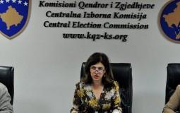 CIK: Započela verifikacija glasova iz Srbije