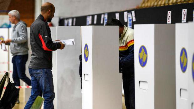 CIK-u naloženo da ne računa glasove iz centralne Srbije