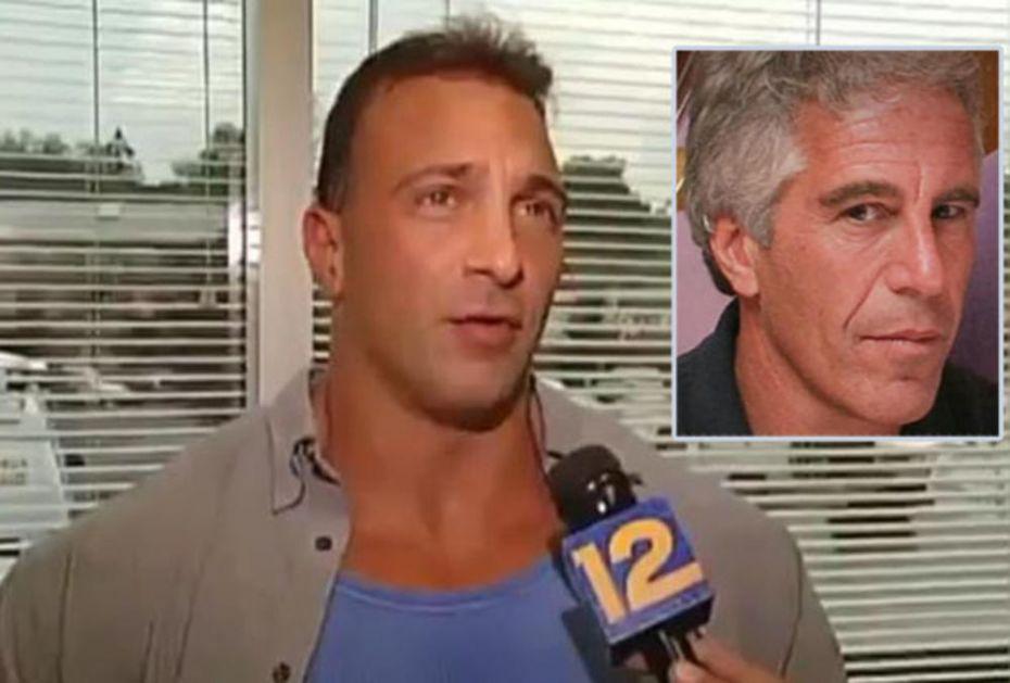 CIMER MILIJARDERA PEDOFILA PREVIŠE ZNA: Nikolas Tartaljone je Epstajna jednom spasao od smrti, a sada mu prete zatvorski čuvari (VIDEO)