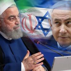 CIONISTI ŽELE DA NAM SE SVETE, MI ĆEMO SE OSVETITI NJIMA Zarif upozorava: Izrael se kockao i izgubio