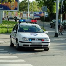 CIRKUS BEZ PARA: Hapšenje zbog ugrožavanja bezbednosti: Pretili jedan drugome, pa završili iza rešetaka