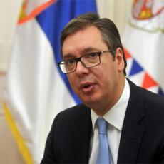 ČIST BEZOBRAZLUK: Evropska unija STRAŠNO UCENILA Vučića, ali predsednik neće odgovoriti na LICEMERJE