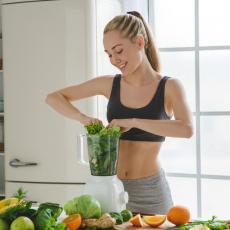 ČISTI TOKSINE KAO METLOM! Tri recepta za PRIPREMU NAMIRNICE koja UBRZAVA METABOLIZAM i detoksikuje!
