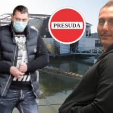 ČLANA BELIVUKOVE GRUPE ČEKA PRESUDA: Višegodišnja kazna ZATVORA zbog prebijanja na smrt na splavu Tilt