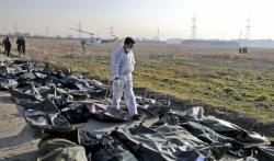 CNBC: Iranska raketa oborila ukrajinski avion, saopštili zvaničnici