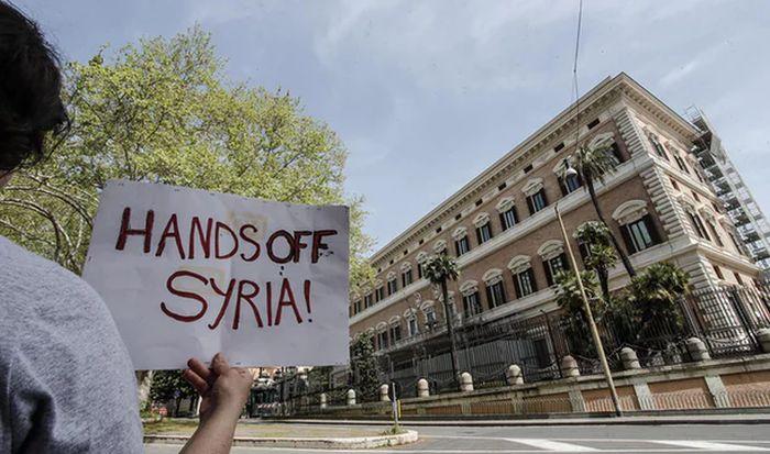 CNN: Sirija je bombardovana, šta dalje?