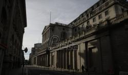 CNN: Zaključavanje pretvorilo London u grad pacova