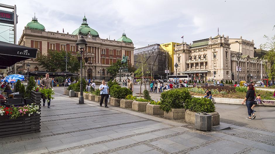 CNN turistima predložio da posete 11 mesta u Srbiji