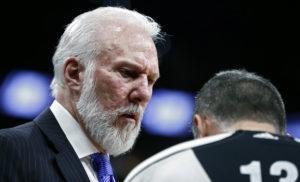 "ČOVEK IZ SENKE On je RASKANTAO Popov ""Drim tim"" za Mundobasket u Kini!"