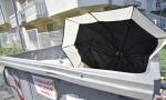 ČOVEK ZATEKAO UŽASAN PRIZOR: Beba pronađena u kesi u kontejneru, prevezena u Tiršovu, u toku dijagnostika