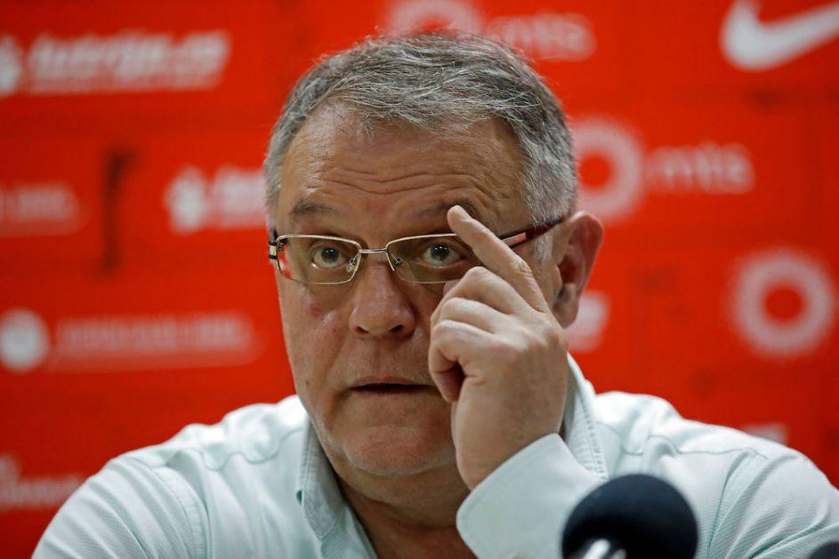 ČOVIĆ OTKRIO DETALJE O SLUČAJU PETRUŠEV: Baskonija je tražila da platimo 1,5 miliona evra! Kako mi da izgubimo takvog klinca?