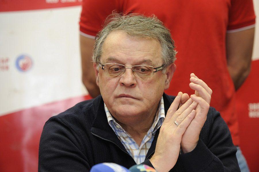 ČOVIĆ ZA MAXBETSPORT: Beograd zaslužuje dva Evroligaša!