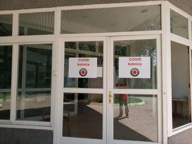 COVID 19: Još 11 novoobolelih u Pčinjskom okrugu
