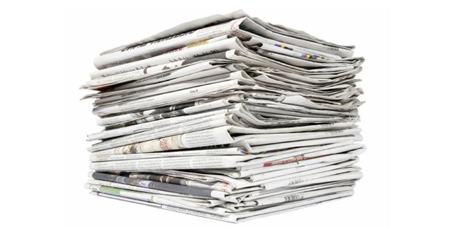 COVID19 i kraj štampanih medija?