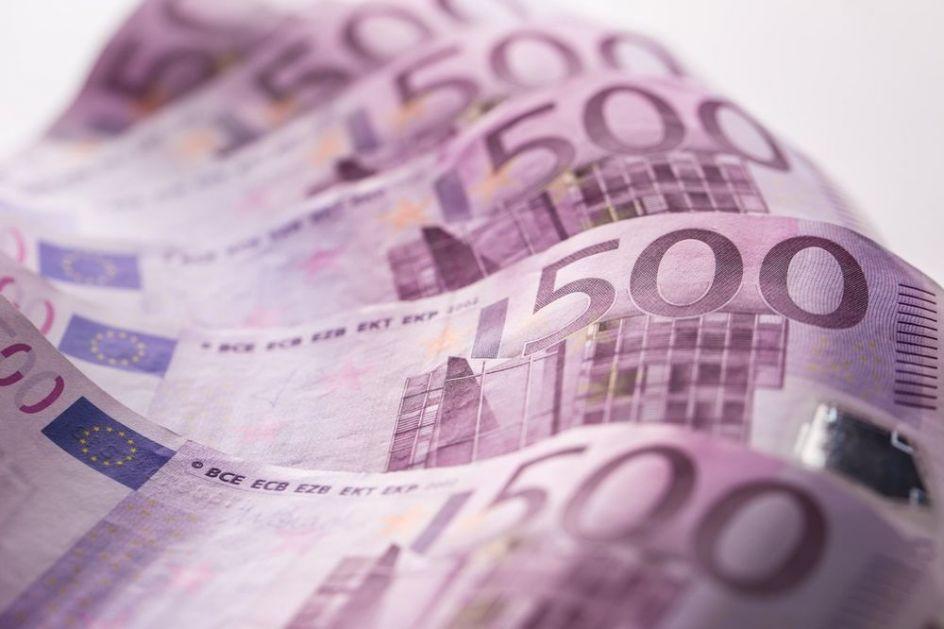 CRNA GORA IMA 63 MILIONERA: Više ih je nego na početku 2020. godine, a evo koliko iznosi najveća suma na bankovnom računu