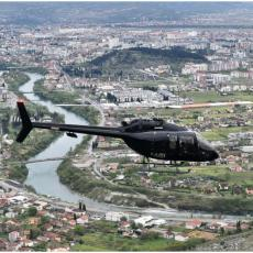 CRNA GORA NAOŠTRILA VOJSKU: Komšije kupile dva nova helikoptera! (FOTO)