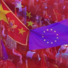 CRNA GORA GUBI DEO TERITORIJE? Zbog ogromnih dugova prema Kini kleče pred EU moleći za pomoć