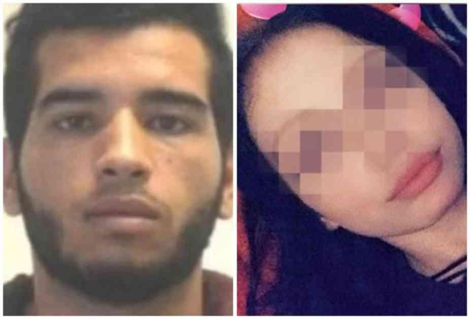 CRNA NEDELJA U AUSTRIJI! UBIJENE TRI ŽENE ZA NEDELJU DANA: U Beču uhapšen Sirijac (18) osumnjičen da je zadavio  bivšu devojku (16)!
