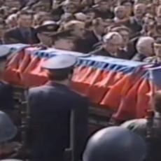 CRNI 11. APRIL: Na današnji dan ubijeni Badža i Ćuruvija, Vlajko Stojiljković izvršio samoubistvo (FOTO/VIDEO)