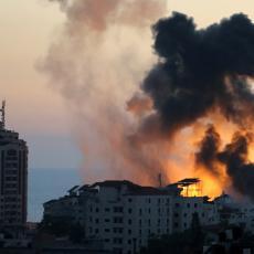 CRNI BILANS SUKOBA NA BLISKOM ISTOKU: U poslednjem izraelskom napadu poginulo 10 Palestinaca, uglavnom DECE (FOTO/VIDEO)