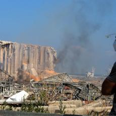 CRNI BILANS ŽRTAVA EKSPLOZIJE: Neprestano raste broj preminulih u Bejrutu