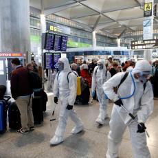 CRNI DAN ZA AMERIKU: Više zaraženih nego u Kini, dve hiljade ljudi u kritičnom stanju