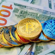 CRNI DANI ZA DOLAR: Bitkoin na novom rekordu, evro blizu maksimuma