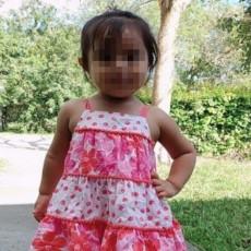 CRNI NIZ: Još jedno dete umrlo u vrelom automobilu! Dadilja zaboravila devojčicu (2) na paklenoj vrućini (FOTO/VIDEO)