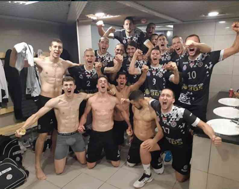 CRNO-BELI IZNENADILI ZVEZDU: Partizan ubedljiv protiv crveno-belih u večitom derbiju! (FOTO)